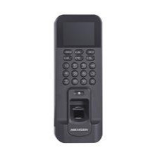 DS-K1T804EF-1 standalone card reader, EM, fingerprint reader