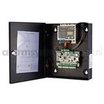 Hikvision Controlador de puerta Basic +, 4 puertas, DS-K2804