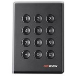 Hikvision DS-K1108EK card reader with code keys, EM