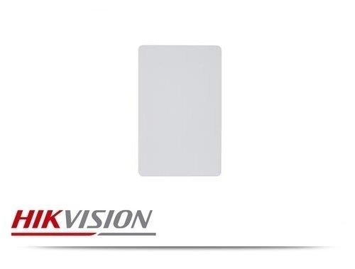 EM Card adequado para soluções de acesso com leitores EM.