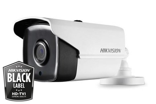 The new Power over Coax (PoC) technology from Hikvision brings a new breakthrough in technology! You can now transmit up to 5MP images and power supply via an analog coaxial cable! So only one cable is needed from the recorder to the camera! The Hikvision