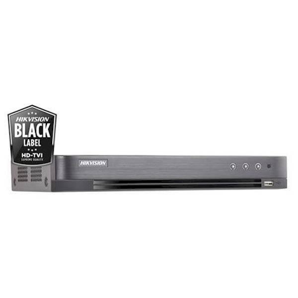 ¡Los nuevos recodificadores Black Label PoC de Hikvision le brindan la facilidad de instalación óptima! ¡Ahora puede enviar tanto la imagen de la cámara como la fuente de alimentación a través de un cable coaxial simple, a menudo existente! ¡Plug and Play