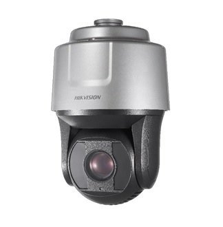 Die DarkFighterX-Serie ist eine neue patentierte Technik und liefert optimale Bilder im Dunkeln. Durch die Verwendung von zwei Sensoren, Stäben und Zapfen werden genau wie beim menschlichen Körper sowohl Farbinformationen als auch Bildinformationen gesamm