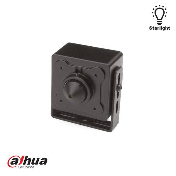 HAC-HUM3201B 2MP Starlight Pinhole HD-CVI WDR Camera