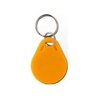 Mifare tag Yellow adapté aux solutions d'accès avec les lecteurs MiFare