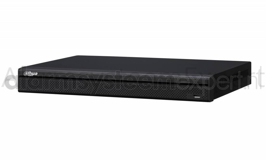 Dahua 8 Channel Penta-brid 4K Compact 1U Digital Video Recorder