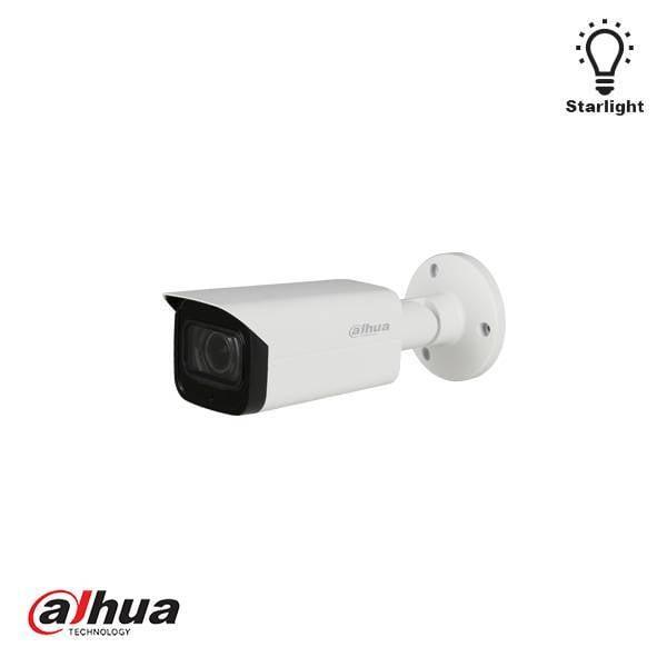 HAC-HFW2802T-Z-A, 4K Starlight HDCVI IR Bullet Camera