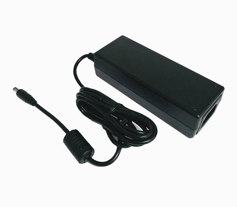 48 volt voeding voor Dahua NVR-21/41XX serie
