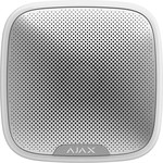 Ajax Systems Sirena da esterno Ajax StreetSiren wireless - bianca