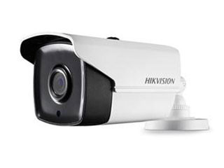 IR mini in / outdoor bullet camera FULL HD resolution 1080P with a 2.8mm lens for a horizontal angle of view of 103 ° with IR LEDs, 20M IR. 120dB WDR. By also using the switchable video output for HDCVI, Analogue, (CVBS) TVI!