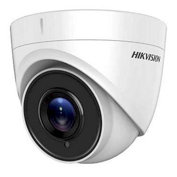 Die neuen 4K-Lösungen von Hikvision bieten beispiellose Bildqualität bei Koaxialkabeln! Die Auflösung von nicht weniger als 8 MP sorgt für ein extrem scharfes Bild, auch wenn Sie auf Detailebene zoomen. Dank der Ultra Low Light-Eigenschaften dieser Kamera
