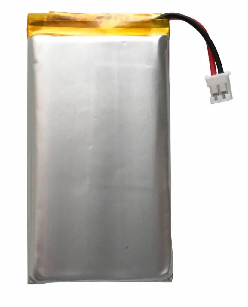 Pacote de bateria Ajax para o HUB