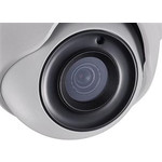 Hikvision Cámara de 2MP, 2.8 mm, modelo Ultra Light Low con PoC, DS-2CE56D8T-ITME