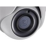 Hikvision Fotocamera da 2 MP, 2,8 mm, Ultra Low Light, modello piccolo con PoC, DS-2CE56D8T-ITME