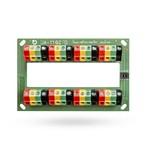 Jablotron JA-110Z-D Module de contact de bus multiposition
