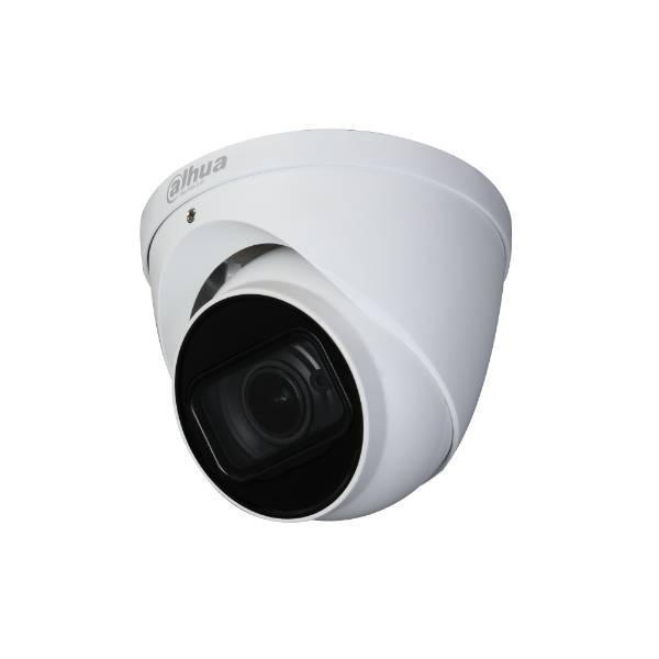 HDW2501TP-A,  5MP, HD-CVI, D/N IR, Starlight, WDR 3-Axis Eyeball, 2.8mm Lens