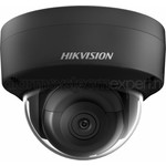 Hikvision DS-2CD2145FWD-IS ultra-low light dome camera, 4 megapixel, 30m IR, WDR, black, I / O contacts