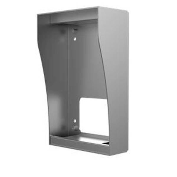 Capa de chuva DS-KAB8103-IMEX para interfone Hikvision 2 fios