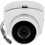 Hikvision DS-2CE56H0T-IT3F, telecamera bulbo oculare Turbo HD, 5MP, 2.8mm, 40m EXIR, uscita video 4 in 1