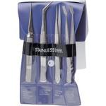 Proskit Set of precision tweezers