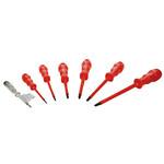 Athlet 7 VDE screwdriver set AC1000 V