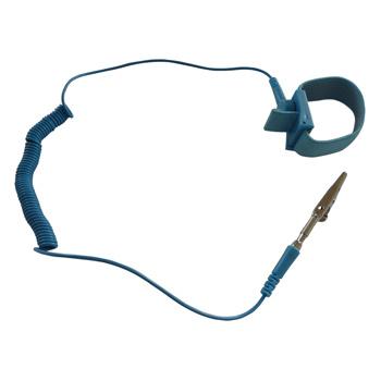 Armband voor statische ontlading