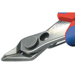 Knipex Electronic Side Cutter With Bevel