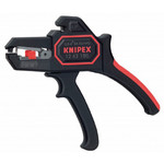 Knipex Striptang 180 mm 0.2-6 mm²