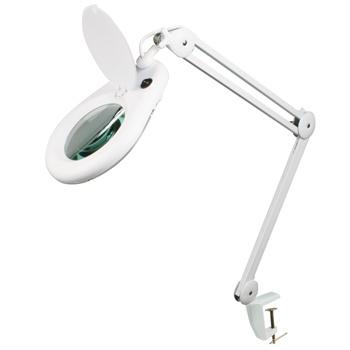 Tafellamp met Vergrootglas Vergrotende Lamp 22 W 6400 K Wit