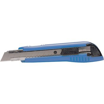 Magazine for 3 blades<br /> Blades with 12 break-off edges<br /> Includes 3 blades