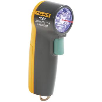 LED coolant detector