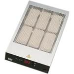 Weller Verwarmingsplaat 1200 W F (CEE 7/4)