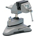 Proskit Precision vice with suction feet 68 mm