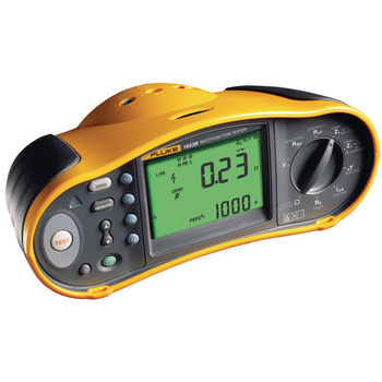 For low ohm measurement, continuity check, insulation resistance, earth loop resistance, short circuit current, polarity and RCD testing<br /> Safety - thanks to a new and slim test probe with an integrated test key, it is now possible to effortlessly carry out