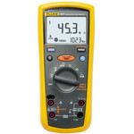 Fluke Isolatiemeetinstrument 600 MOhm 500 VDC / 1000 VDC 1000 VAC TRMS AC