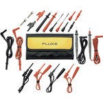 Fluke Deluxe test lead set