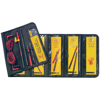 Measuring cable kit