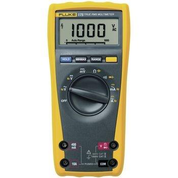 Veelzijdige meter voor buitendienstwerkzaamheden of reparatie op de werkbank.<br /> <br /> Deze meter heeft de functies die u nodig hebt om de meeste elektrische en elektromechanische problemen en problemen op het gebied van verwarming en ventilatie op te lossen. Hij