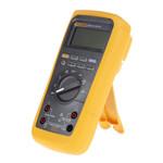 Fluke Digitale multimeter FLUKE 27-II/EUR RMS 6000 Cijfers 1000 VAC 1000 VDC 10 ADC