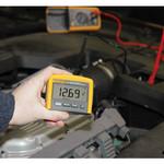 Fluke Digitale multimeter FLUKE 233 TRMS AC 6000 Cijfers 1000 VAC 1000 VDC 10 ADC