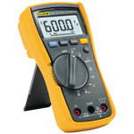 Fluke Digitale multimeter FLUKE 115 TRMS AC 6000 Cijfers 600 VAC 600 VDC 10 ADC