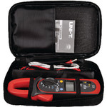 UNI-T Current clamp meter, 600 AAC, 600 ADC, AVG