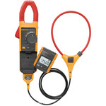 Fluke Current clamp meter, 2500 AAC, 1000 ADC, TRMS