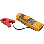 Fluke Current clamp meter, 200 AAC, 200 ADC, TRMS
