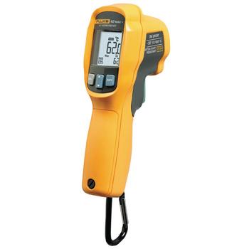 IR-Thermometer, -30...+650 °C