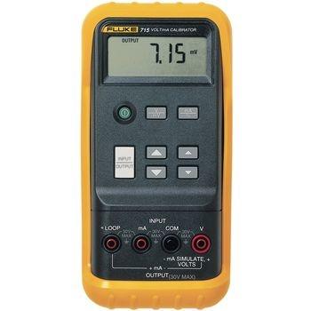 Voltage/current calibrator