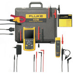 Fluke 1-phase network and power supply analyzer 1250 VAC 50000 A