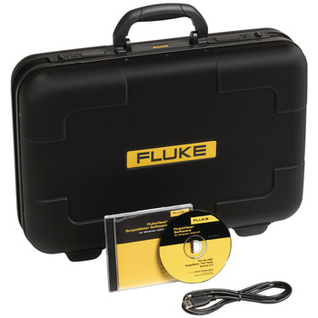 Software and Carrying Case Kit