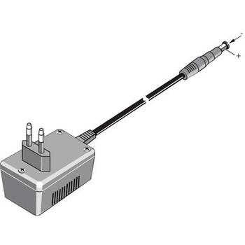 Mains adapter for Fluke series B + 123