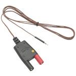 Fluke Measuring sensor type K, 4 mm banana connector